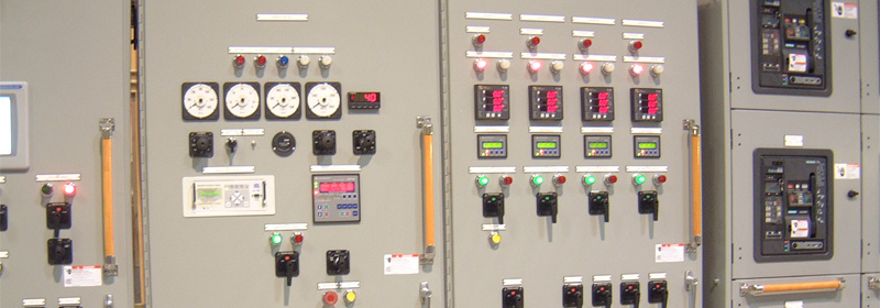 Infrastructure Switchgear React Ireland 24 Hr Emergency Response